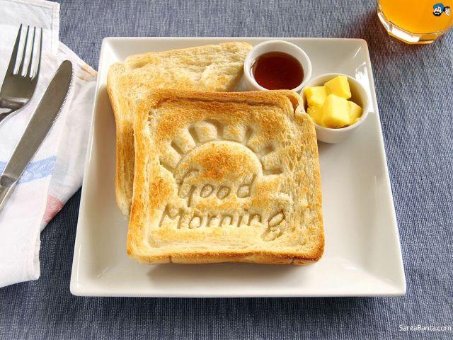 Good morning breakfast images