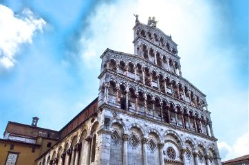 italy italia architecture architecturephotography lucca