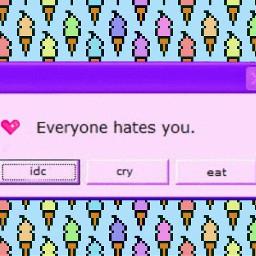 FreeToEdit tumblr pink pixels