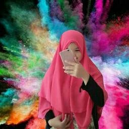 love colorsplash photography freetoedit balloon