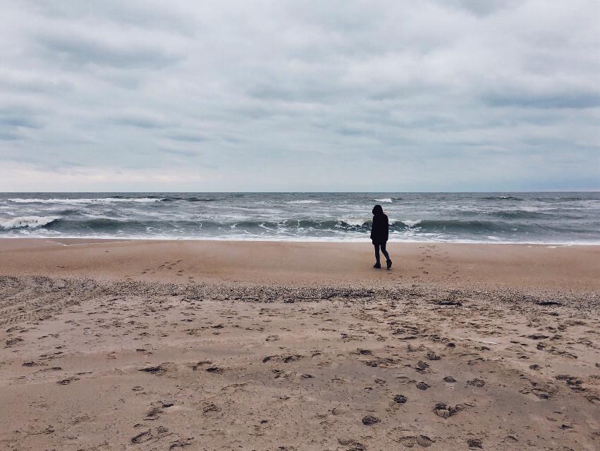 #FreeToEdit #interesting #art #beach #odessa #sea #photography #like #travel #autumn #i #minimalism #life