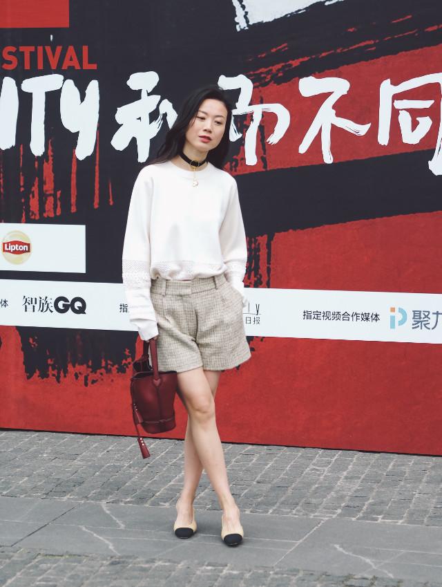 #shanghai #fashionwek #people #style #fashion #streetphotography