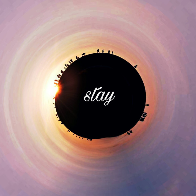 #waptinyplanet #stay #earth #people #quote #tinyplanet