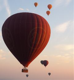 travel hotairballoons adventure