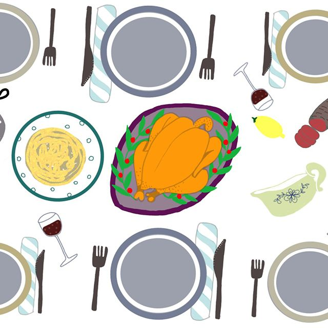 This week, draw the ultimate feast. If you could eat anything with anyone in any place, what kind of a banquet would you throw? Use PicsArt's Drawing Tools and create the feast of a lifetime.