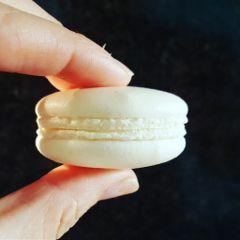 macarons ilovemacarons macaron white cakepuntcom